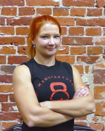 treningi kettlebell Łódź
